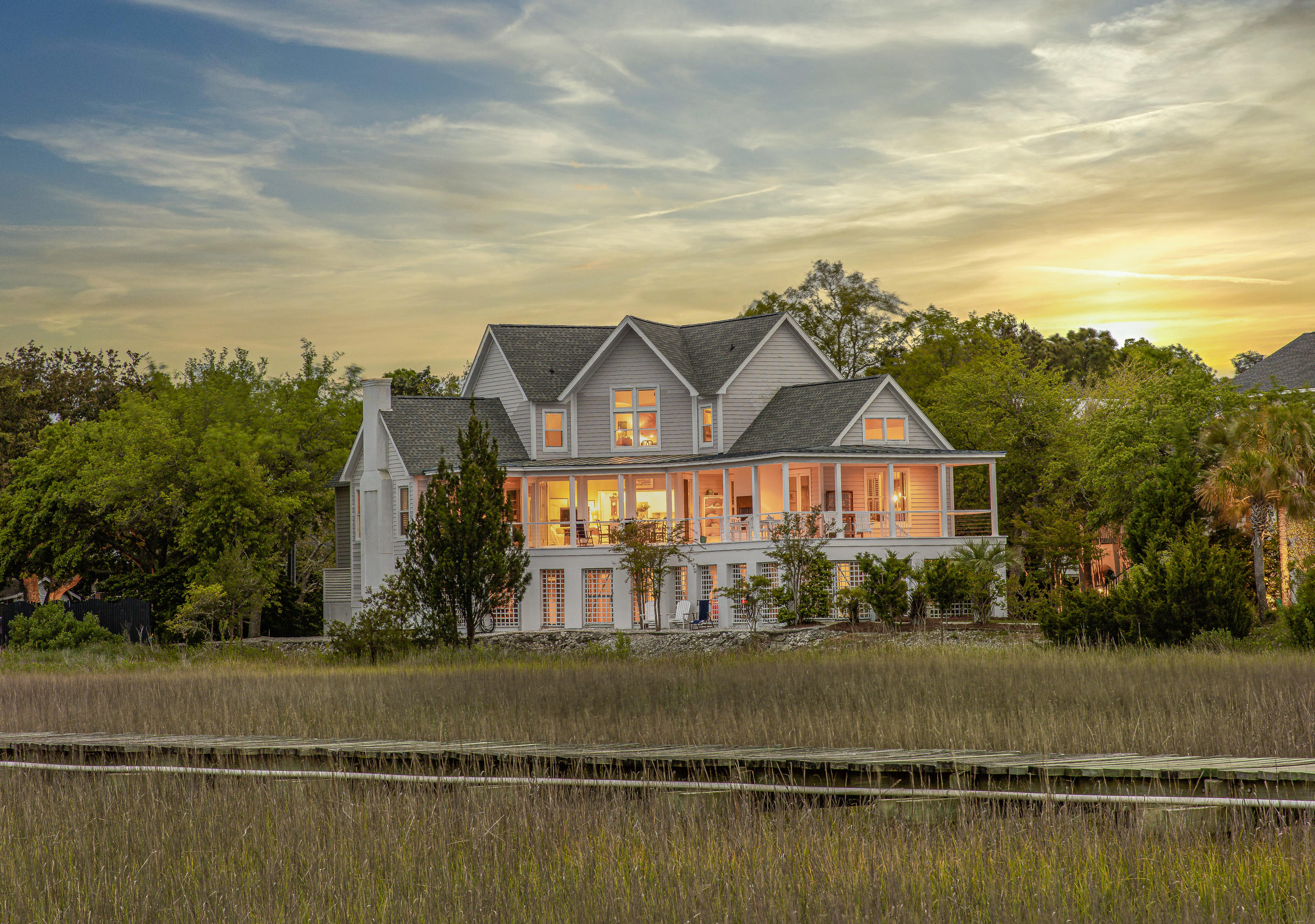 The Boatyard Homes For Sale - 228 Haddrell, Mount Pleasant, SC - 32