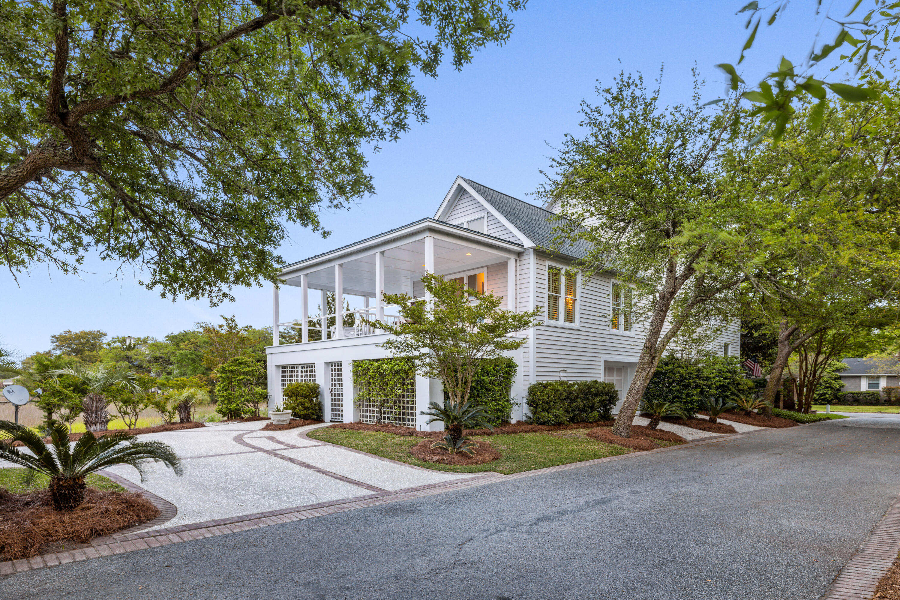 The Boatyard Homes For Sale - 228 Haddrell, Mount Pleasant, SC - 11
