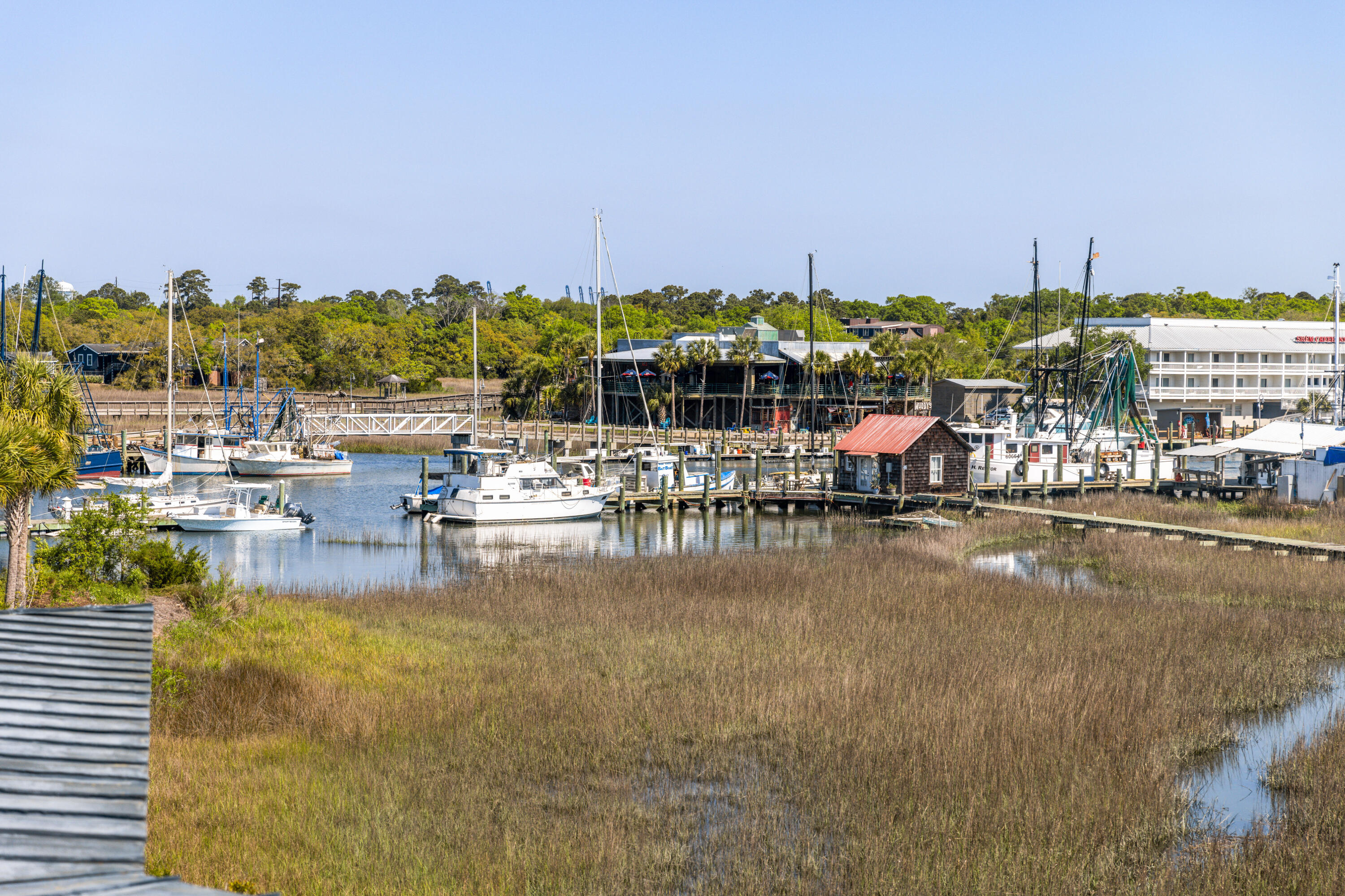 The Boatyard Homes For Sale - 228 Haddrell, Mount Pleasant, SC - 0