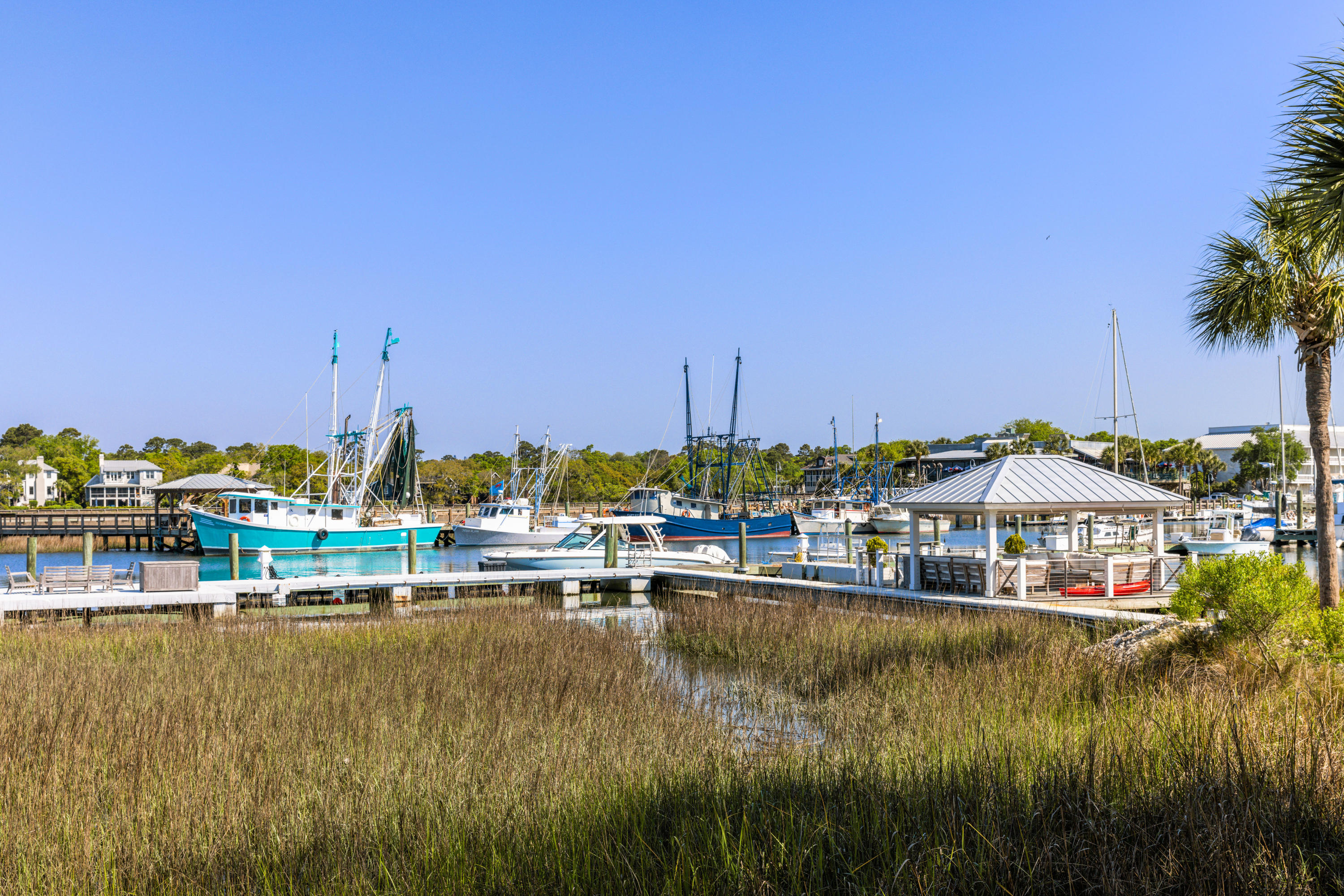 The Boatyard Homes For Sale - 228 Haddrell, Mount Pleasant, SC - 2