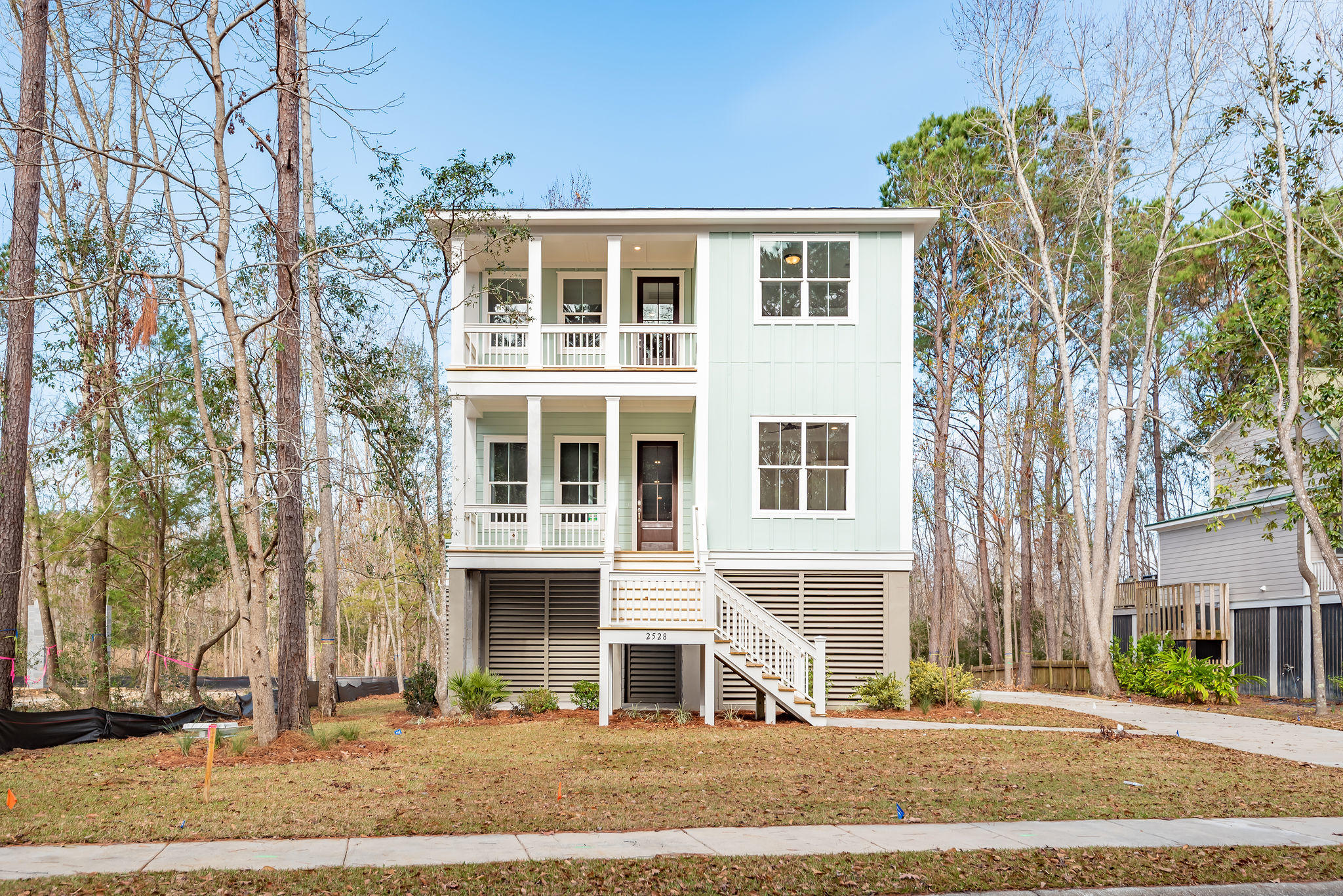 412 Woodland Shores Road Charleston, SC 29412