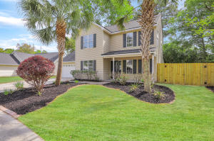 1305 Balcome Road, Mount Pleasant, SC 29466
