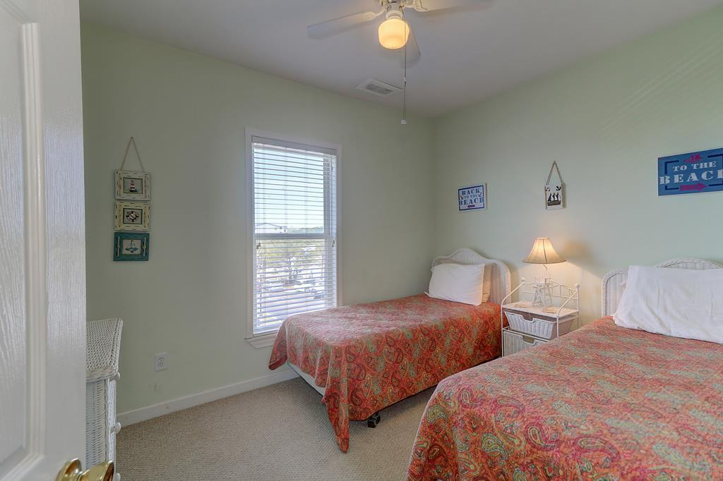 Seaside Villas I Homes For Sale - 111 Arctic, Folly Beach, SC - 14