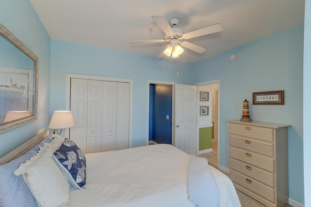 Seaside Villas I Homes For Sale - 111 Arctic, Folly Beach, SC - 9