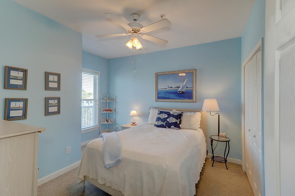 Seaside Villas I Homes For Sale - 111 Arctic, Folly Beach, SC - 11
