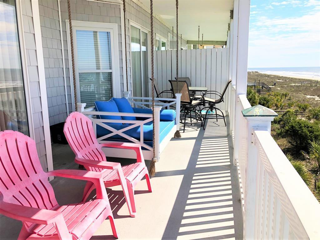 Seaside Villas I Homes For Sale - 111 Arctic, Folly Beach, SC - 16
