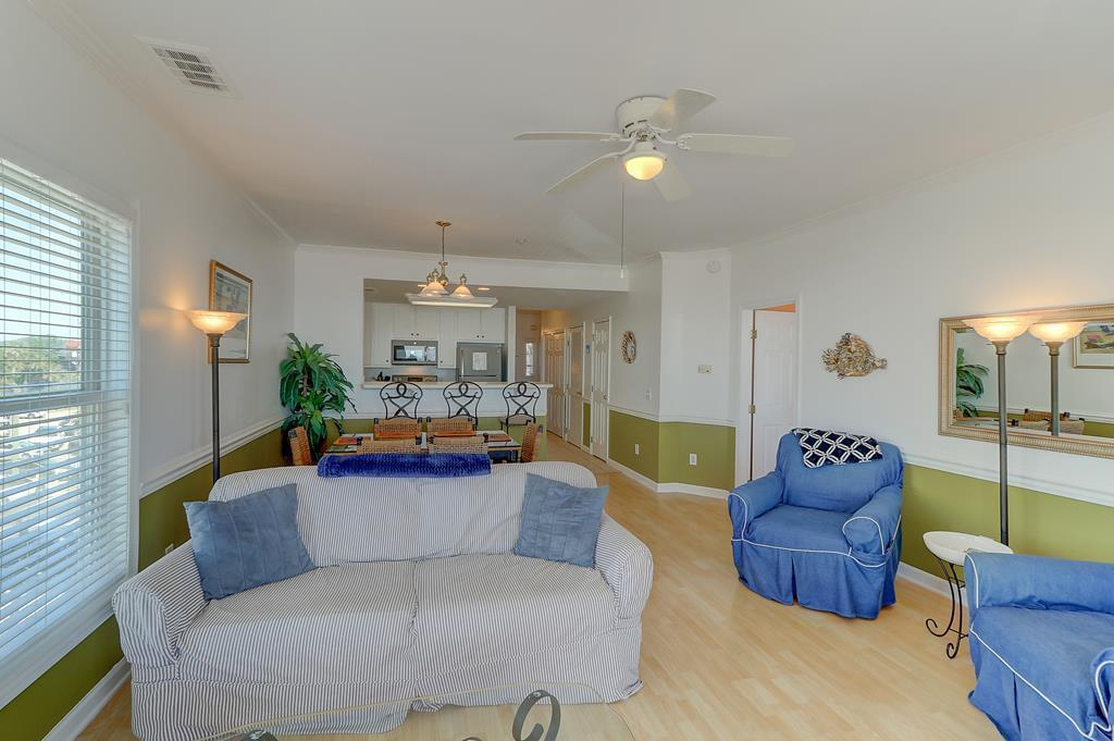 Seaside Villas I Homes For Sale - 111 Arctic, Folly Beach, SC - 20
