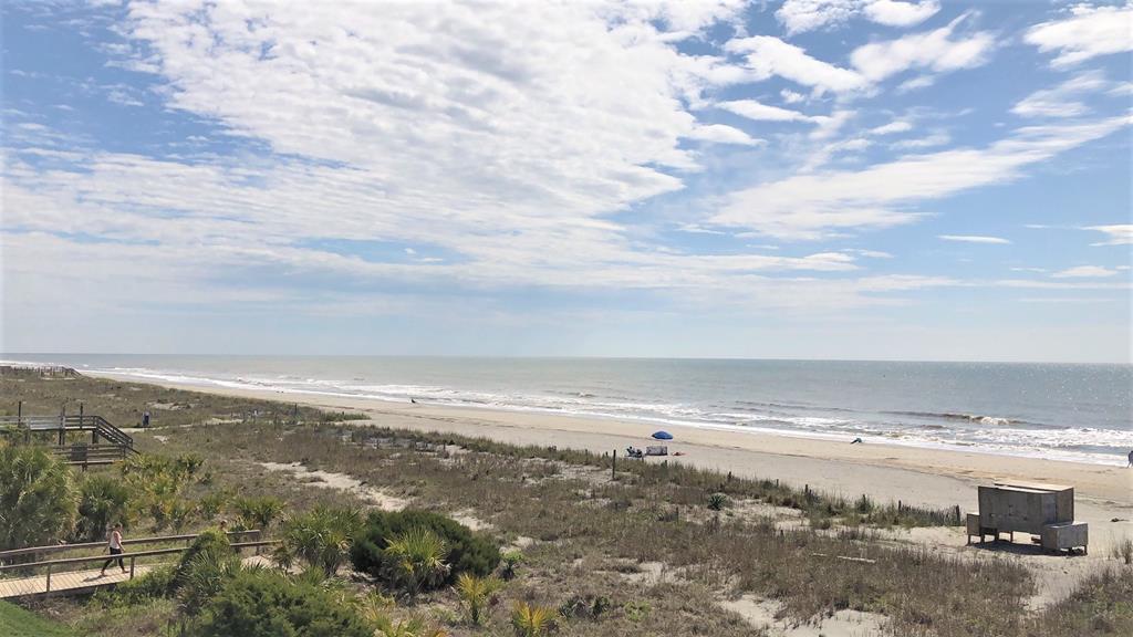 Seaside Villas I Homes For Sale - 111 Arctic, Folly Beach, SC - 1