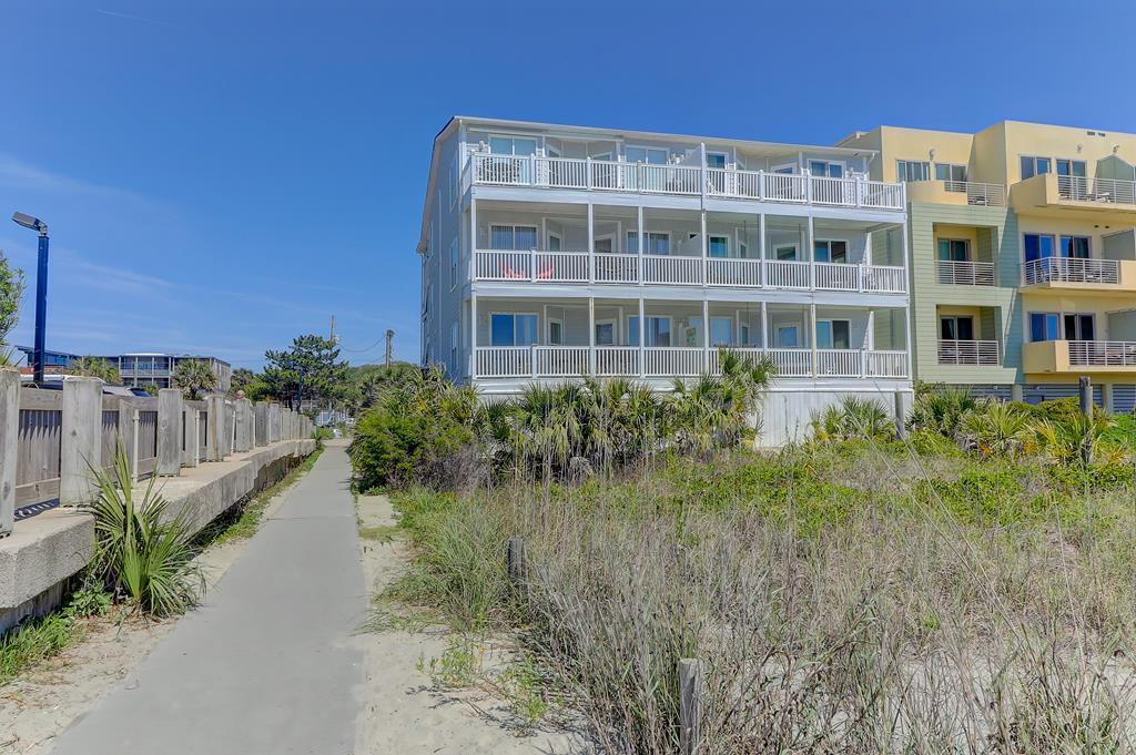 111 E Arctic Avenue UNIT #202 Folly Beach, SC 29439