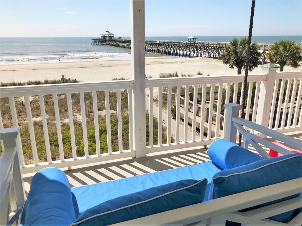 Seaside Villas I Homes For Sale - 111 Arctic, Folly Beach, SC - 25