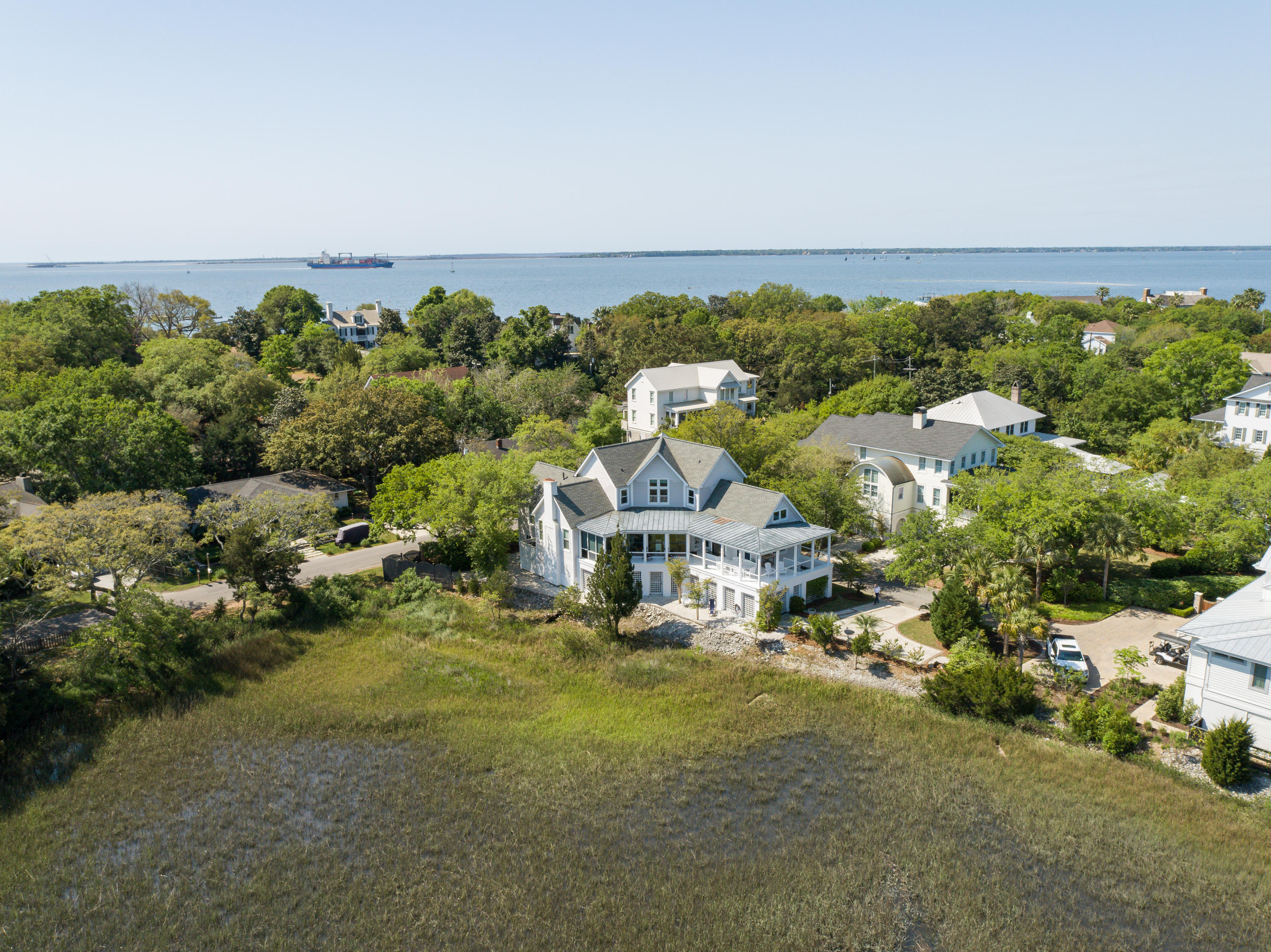 The Boatyard Homes For Sale - 228 Haddrell, Mount Pleasant, SC - 31