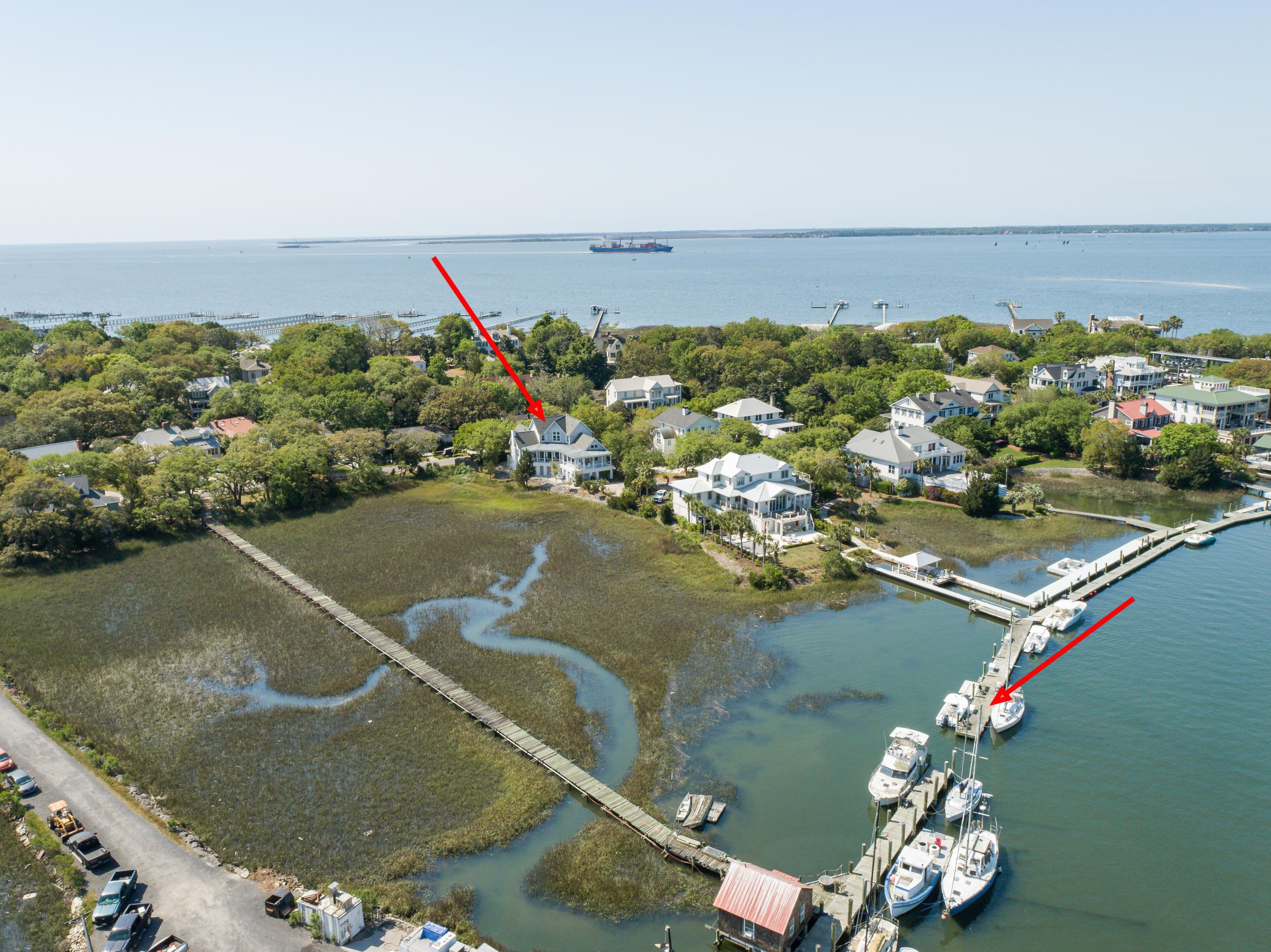 The Boatyard Homes For Sale - 228 Haddrell, Mount Pleasant, SC - 43