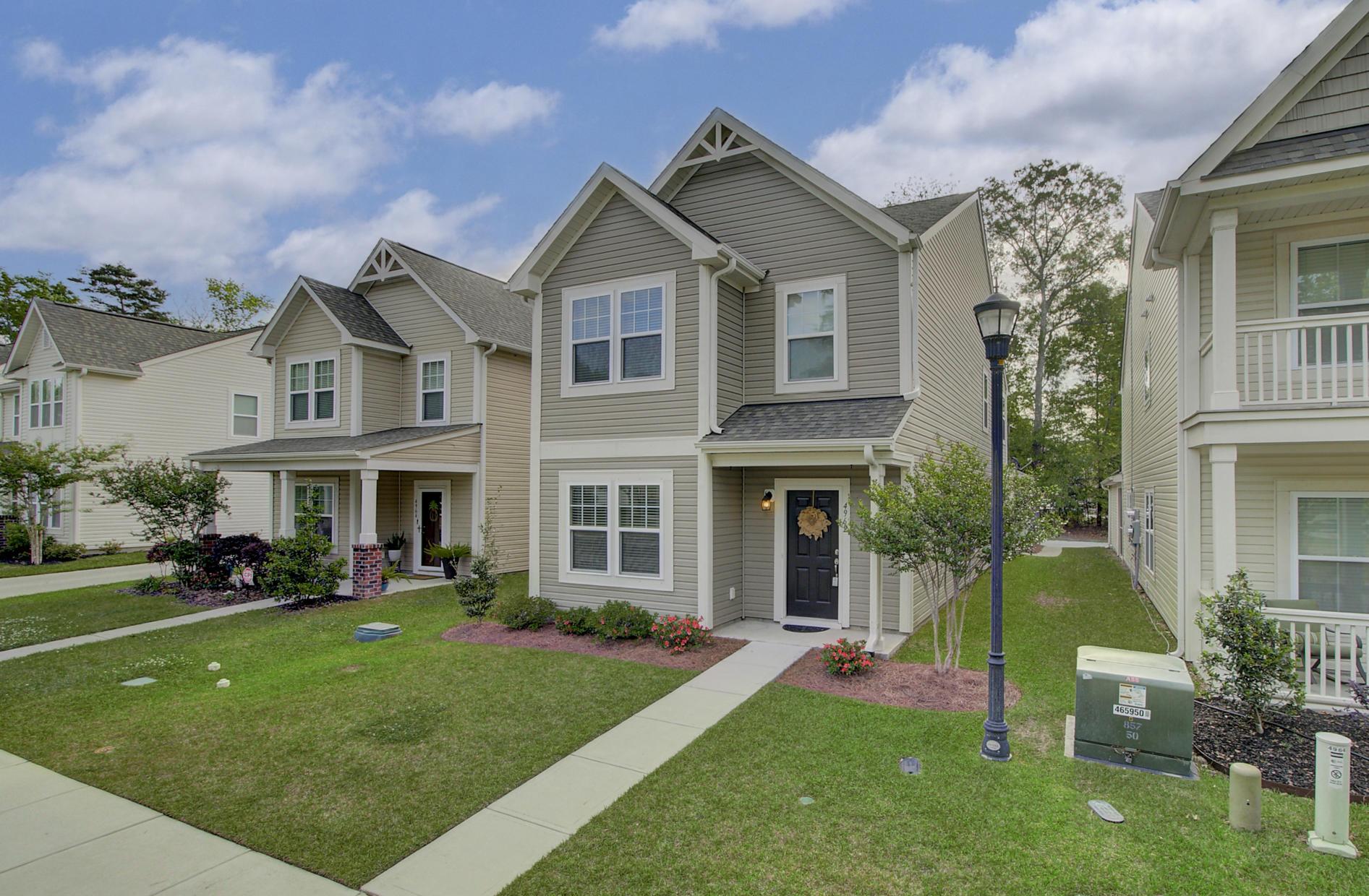 4962 Ballantine Drive Summerville, SC 29485