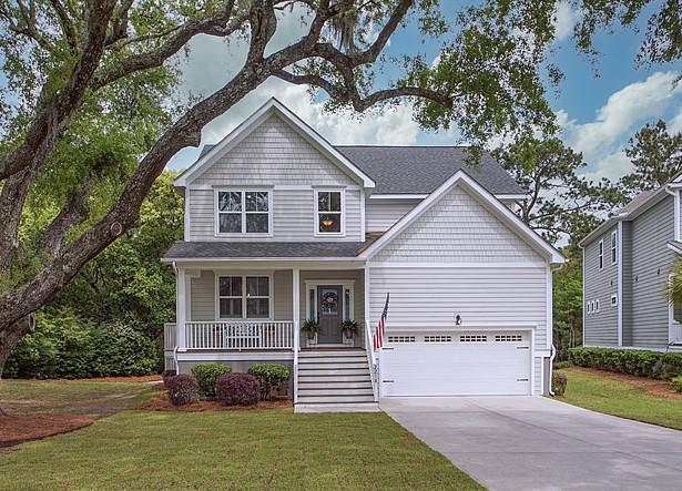 2218 Sunstone Court Charleston, SC 29412