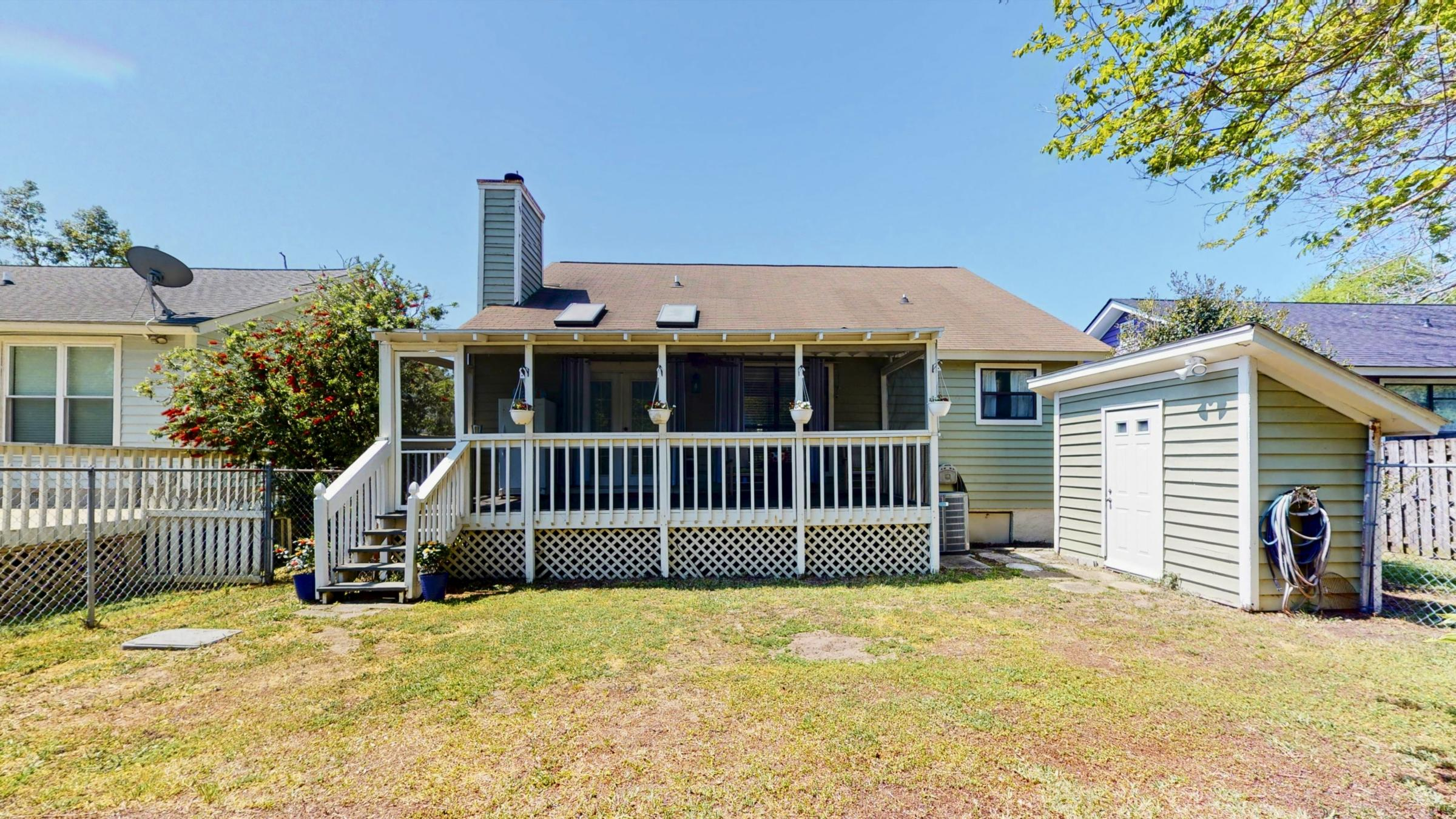 Pirates Cove Homes For Sale - 1528 Privateer, Mount Pleasant, SC - 6
