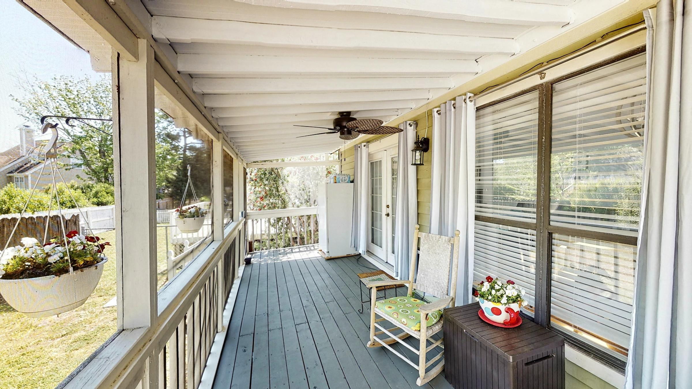 Pirates Cove Homes For Sale - 1528 Privateer, Mount Pleasant, SC - 5