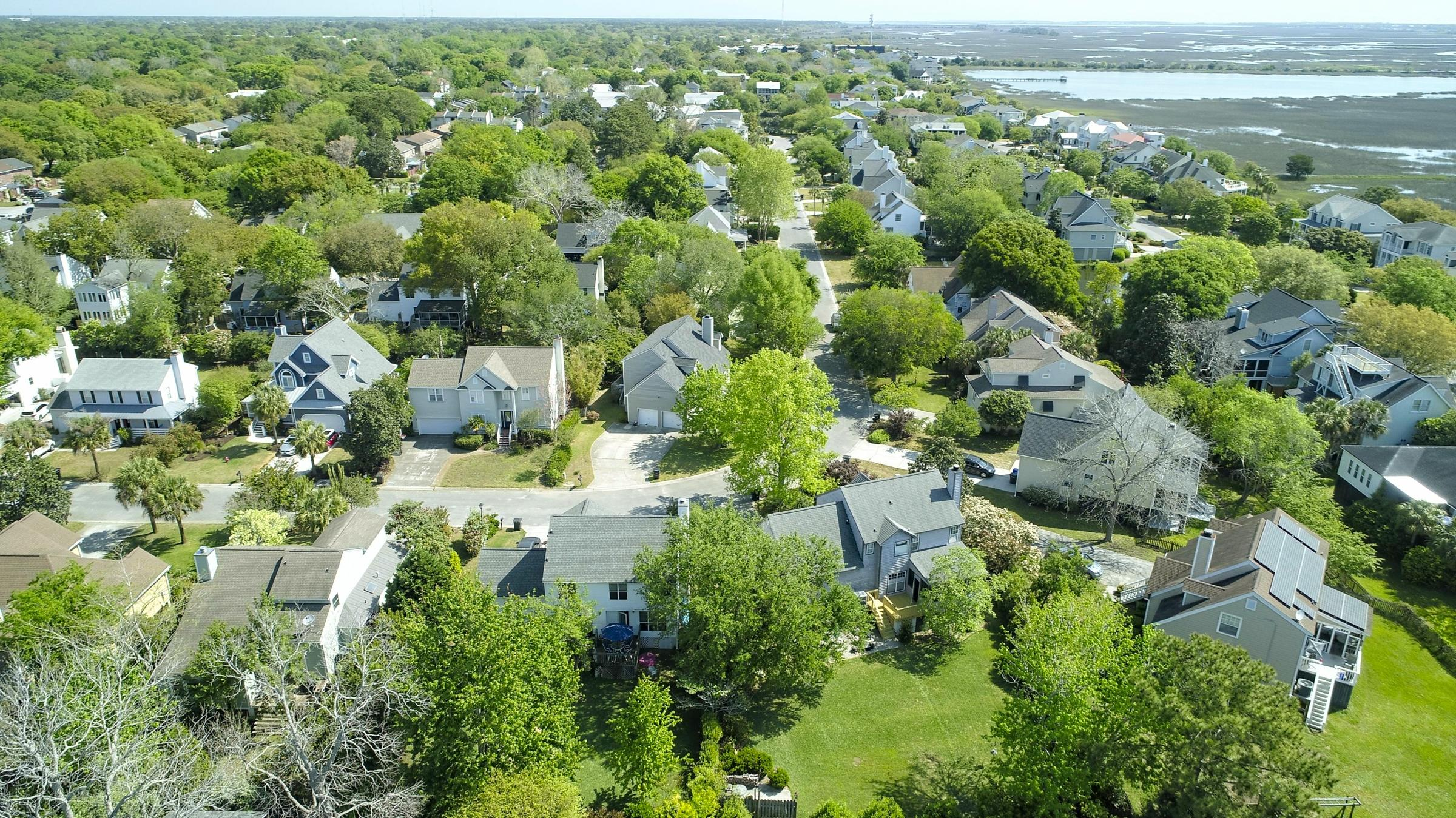 Pirates Cove Homes For Sale - 1528 Privateer, Mount Pleasant, SC - 2