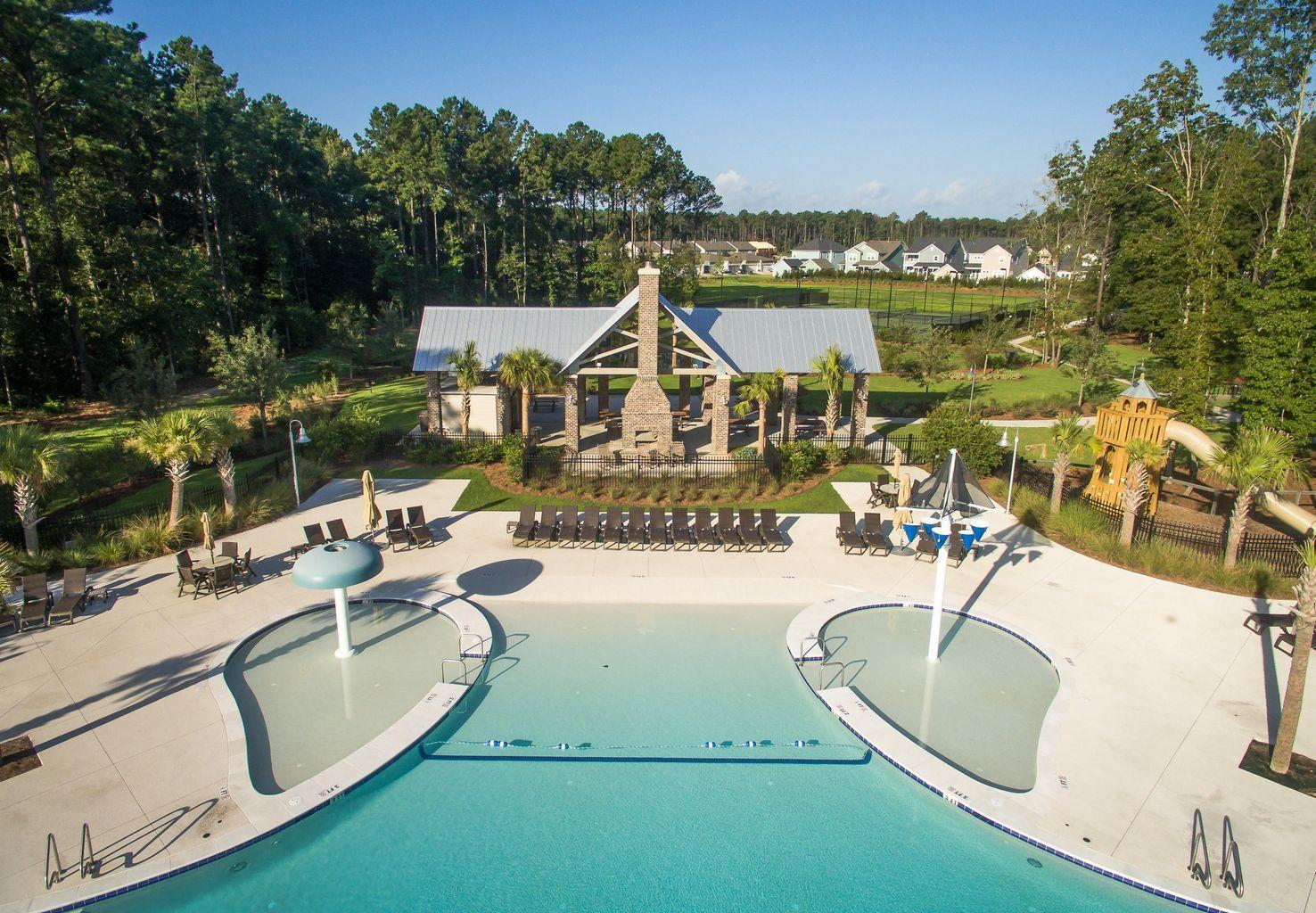 Carolina Park Homes For Sale - 3543 Wilkes, Mount Pleasant, SC - 40