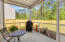 Enjoy cup of coffee or family gatherings in your screened porch