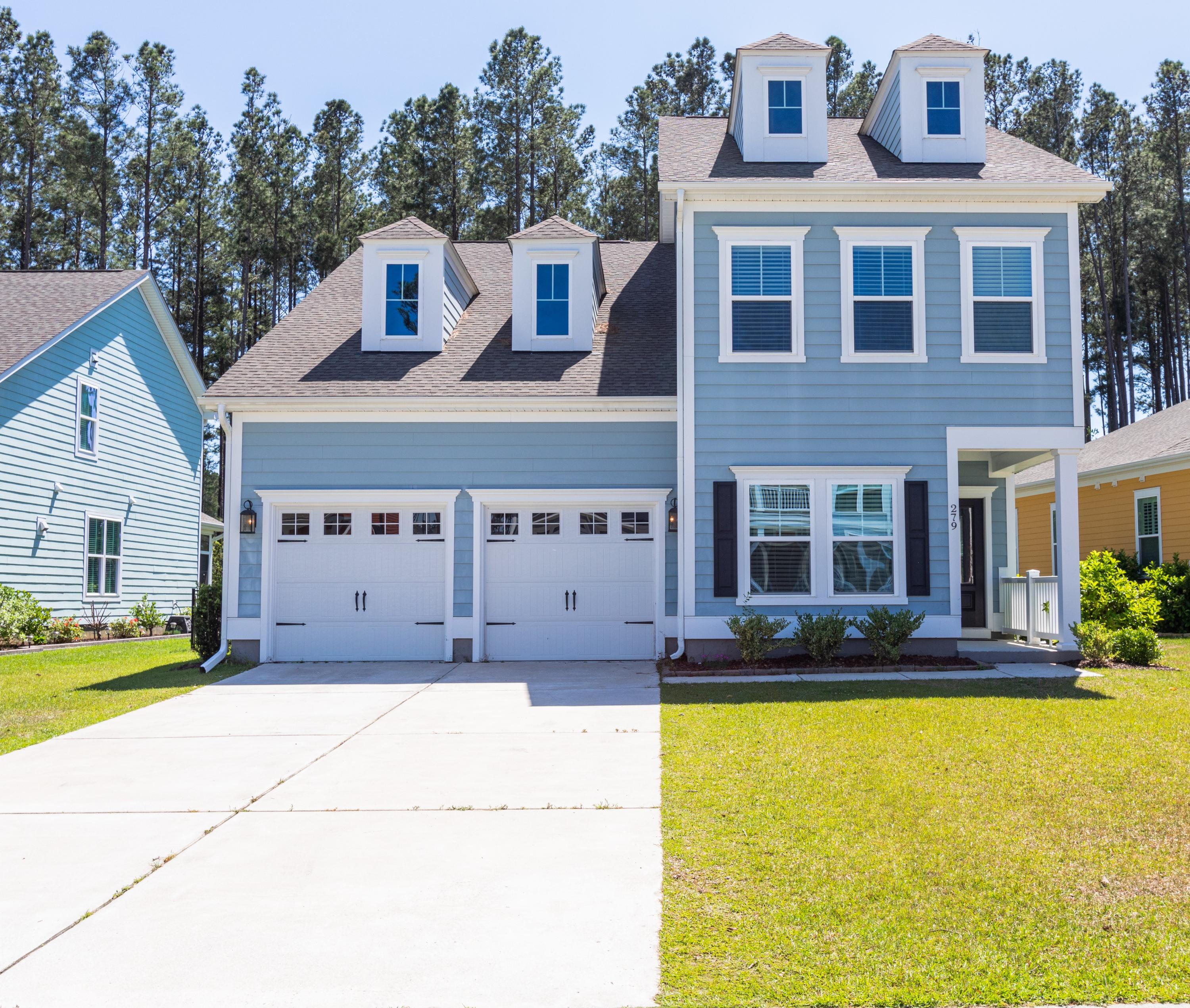 279 Calm Water Way Summerville, SC 29486