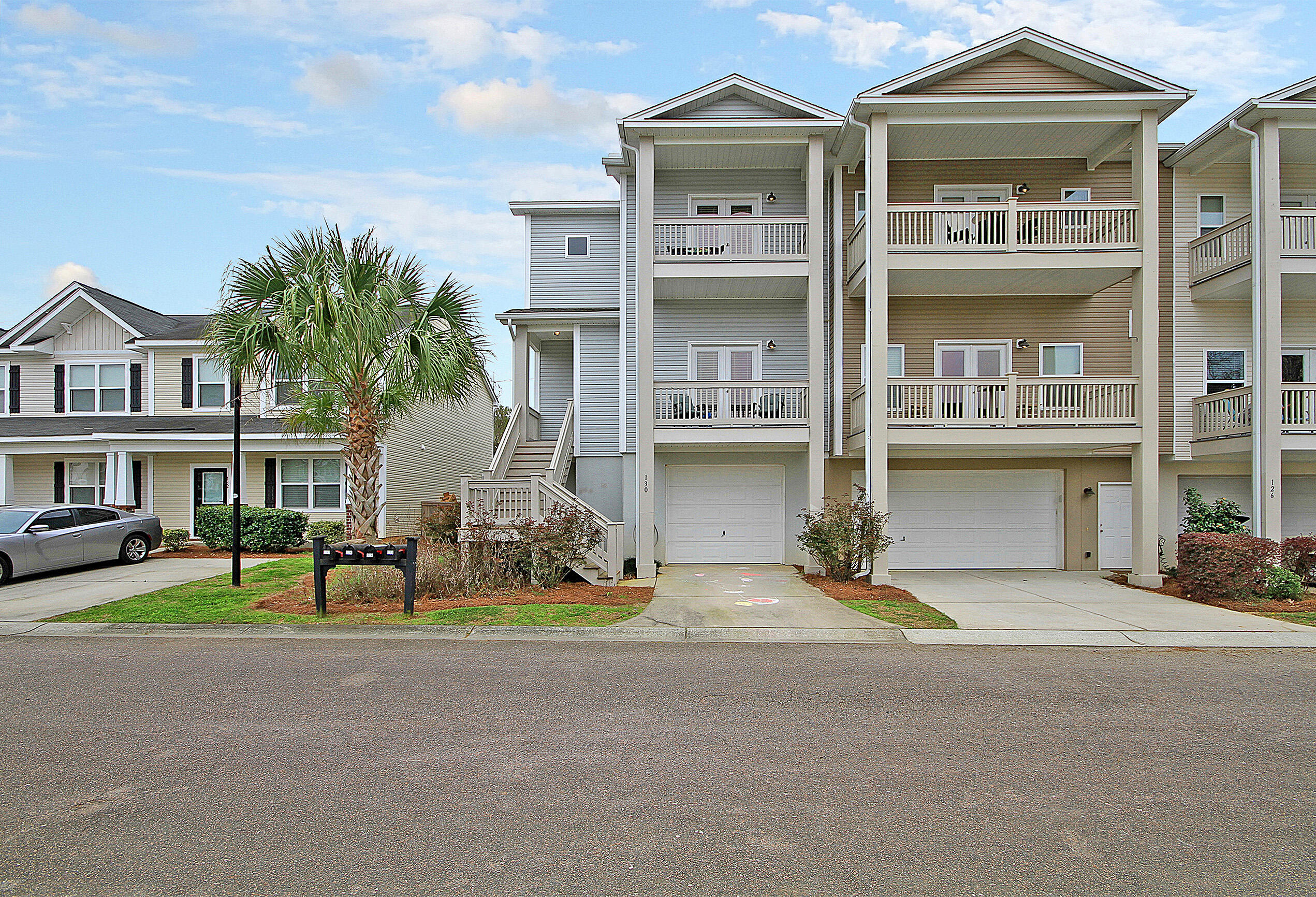 130 Hidden Palms Boulevard Summerville, SC 29485