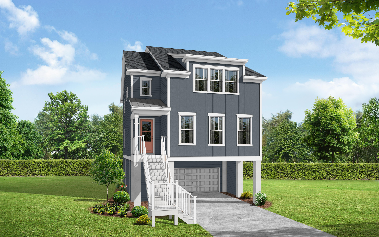 1825 Mead Lane Charleston, SC 29414