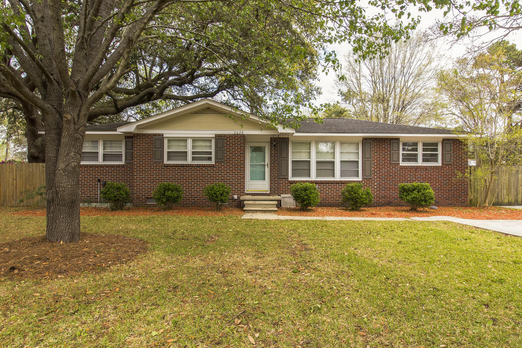 2628 Ridgewood Avenue Charleston, SC 29414