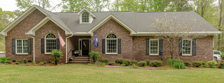 464 Shady Oaks Lane Walterboro, SC 29488