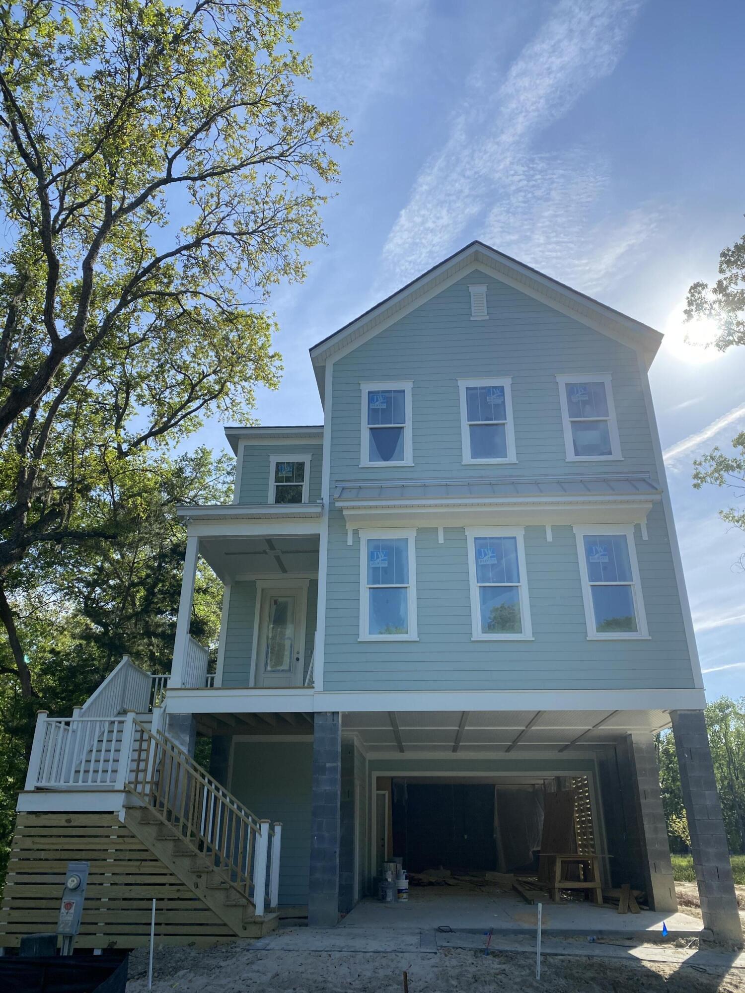 1805 Mead Lane Charleston, SC 29414