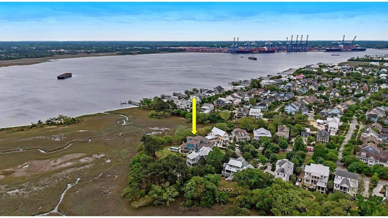 1868 Beekman Street Daniel Island, SC 29492