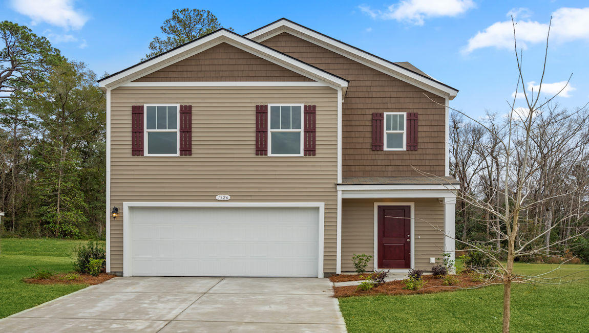 113 Sweet Cherry Lane Summerville, SC 29486