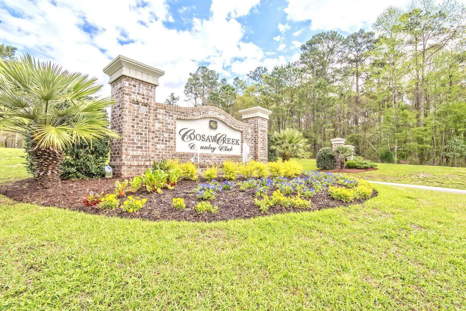 Coosaw Creek Country Club Homes For Sale - 4238 Club Course, North Charleston, SC - 63
