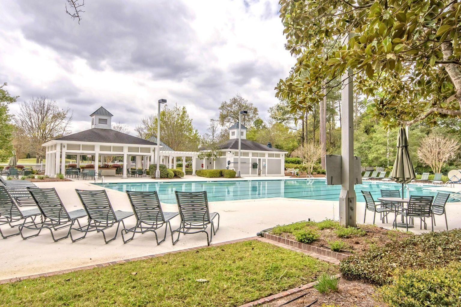Coosaw Creek Country Club Homes For Sale - 4238 Club Course, North Charleston, SC - 56