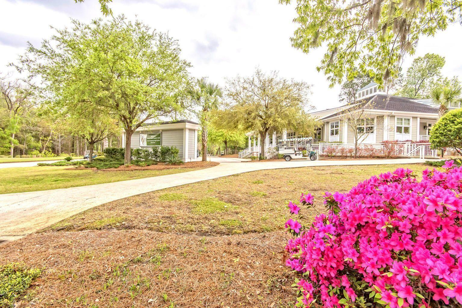 Coosaw Creek Country Club Homes For Sale - 4238 Club Course, North Charleston, SC - 51