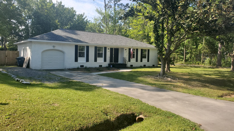 2118 Church Creek Drive Charleston, SC 29414