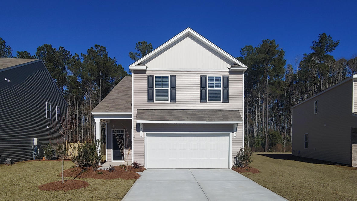 103 Sweet Cherry Lane Summerville, SC 29486