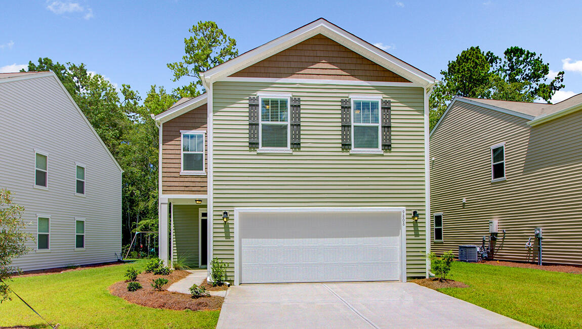 107 Sweet Cherry Lane Summerville, SC 29486