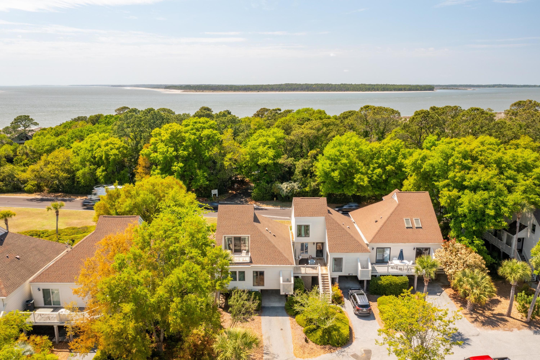 749 Spinnaker Beachhouse Seabrook Island, SC 29455