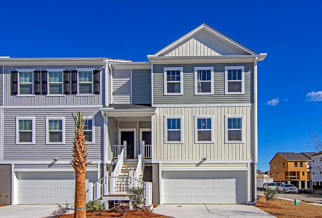 181 Winding River Drive Johns Island, SC 29455