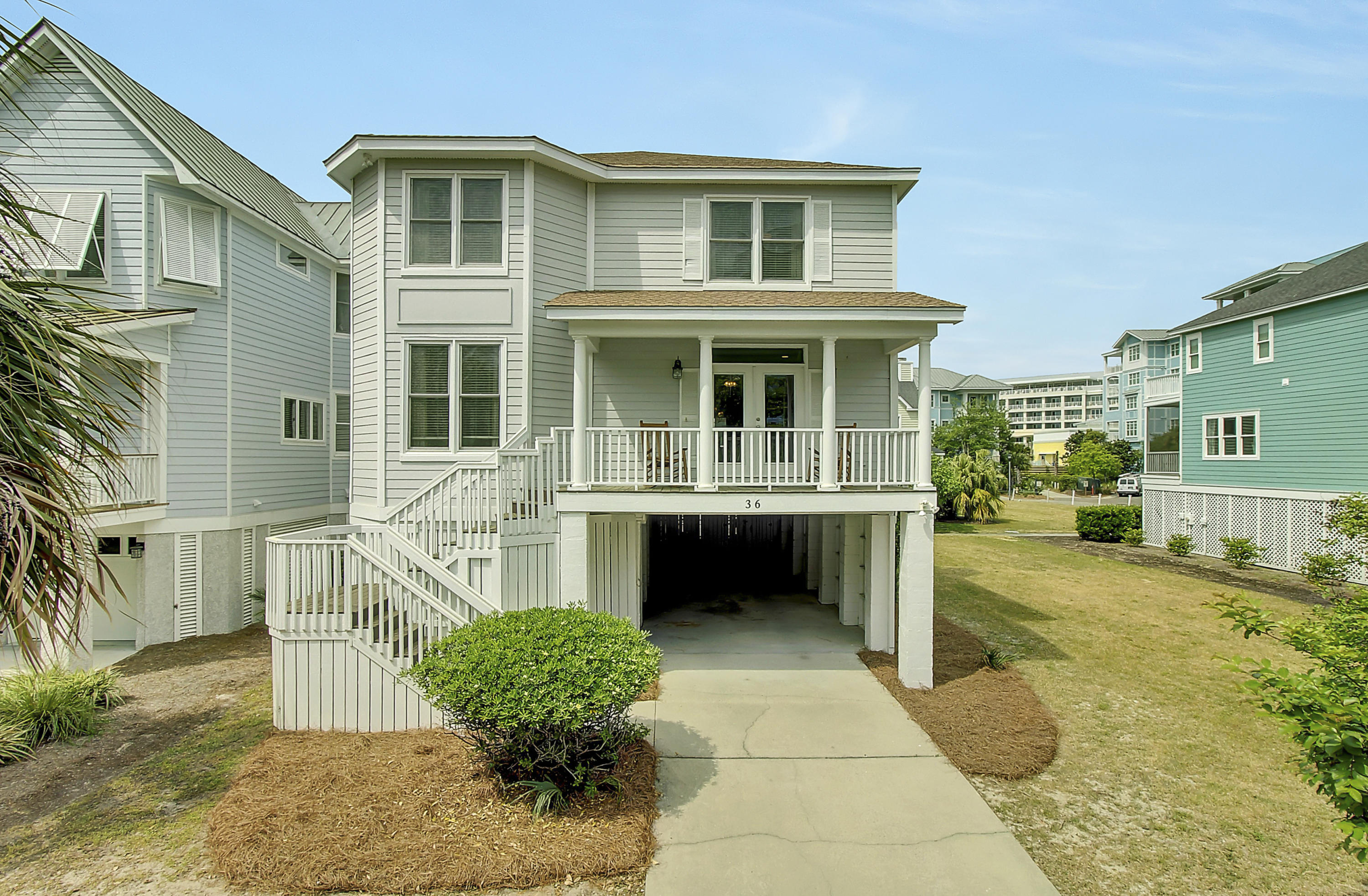 36 Grand Pavilion Boulevard Isle Of Palms, SC 29451