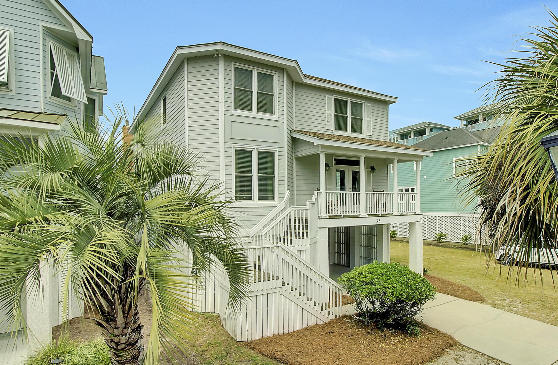 36 Grand Pavilion Boulevard Isle Of Palms, SC 29451