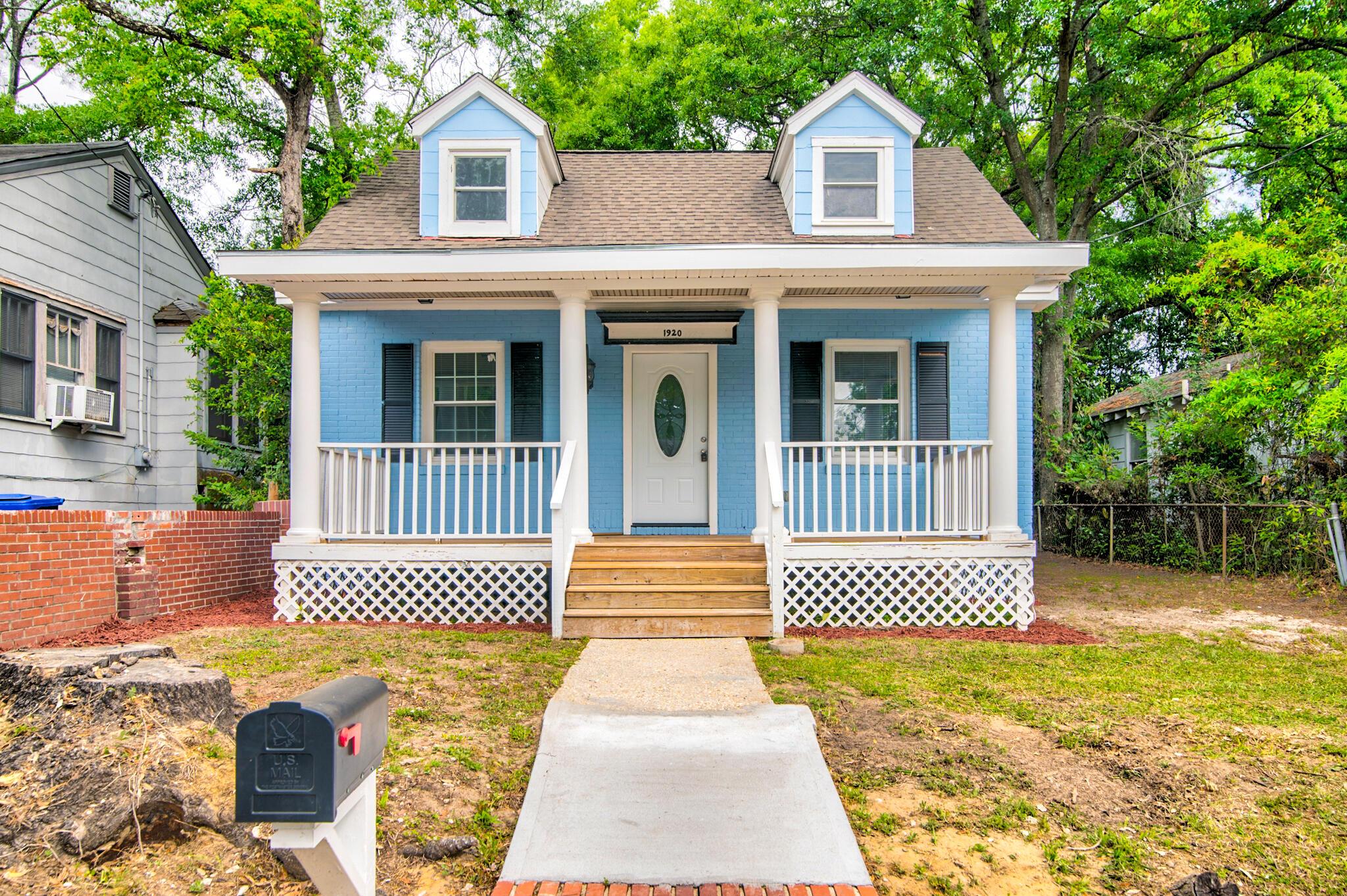 1920 Iris Street North Charleston, Sc 29405