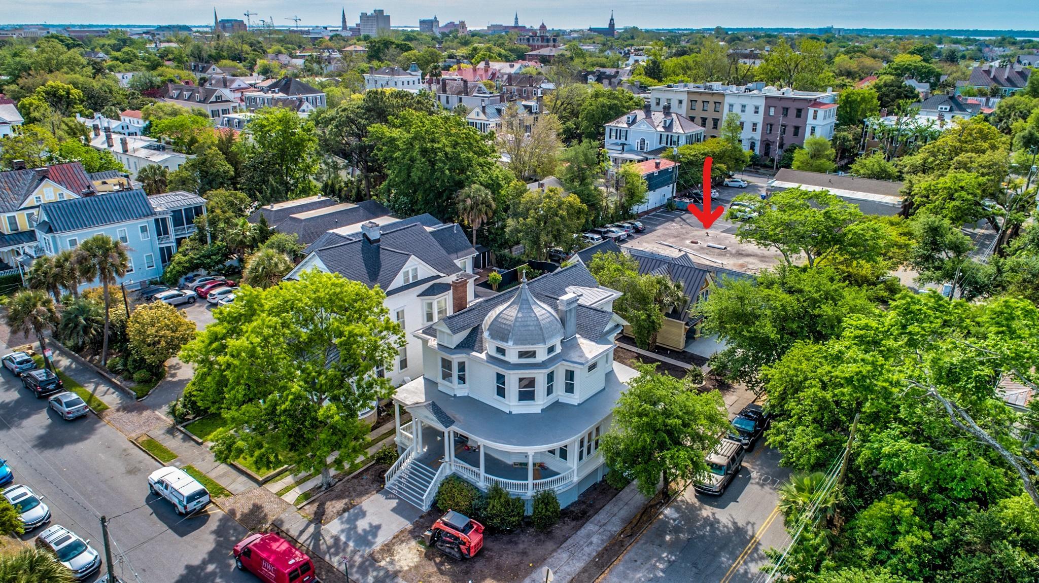 116 Ashley Avenue Charleston, SC 29401