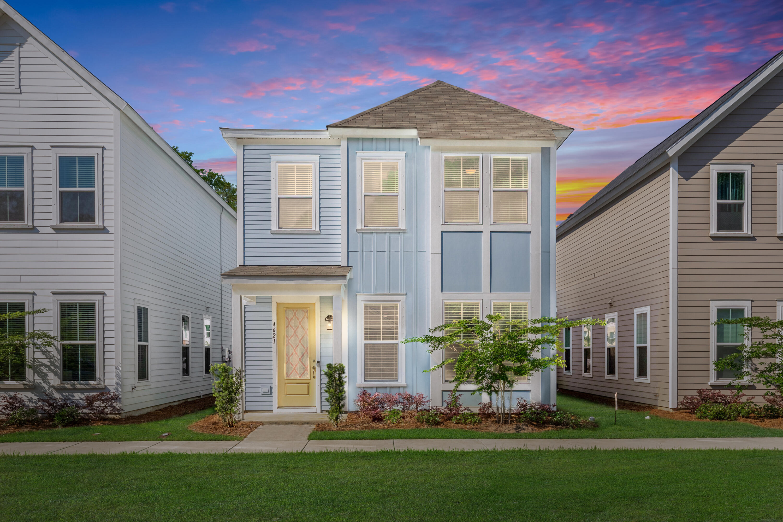 4621 Holmes Avenue North Charleston, SC 29405