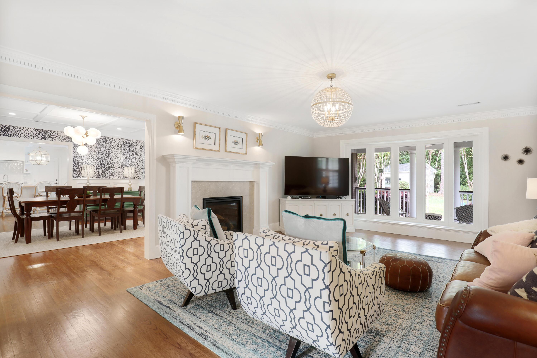 Country Club II Homes For Sale - 1402 Burningtree, Charleston, SC - 8