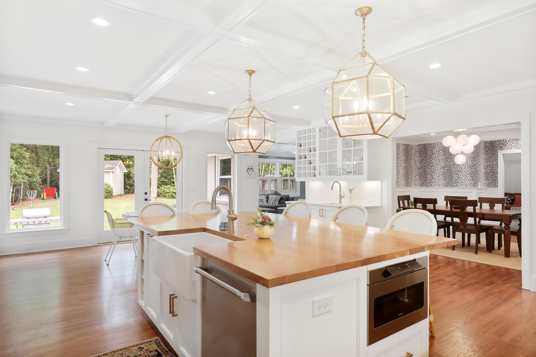 Country Club II Homes For Sale - 1402 Burningtree, Charleston, SC - 2