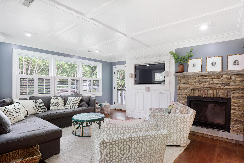 Country Club II Homes For Sale - 1402 Burningtree, Charleston, SC - 30