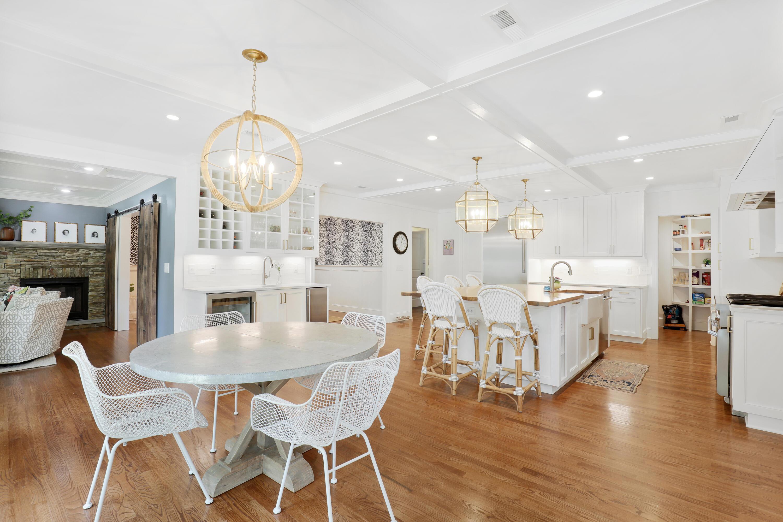 Country Club II Homes For Sale - 1402 Burningtree, Charleston, SC - 1