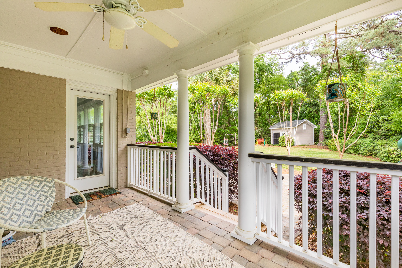 Country Club II Homes For Sale - 1402 Burningtree, Charleston, SC - 17