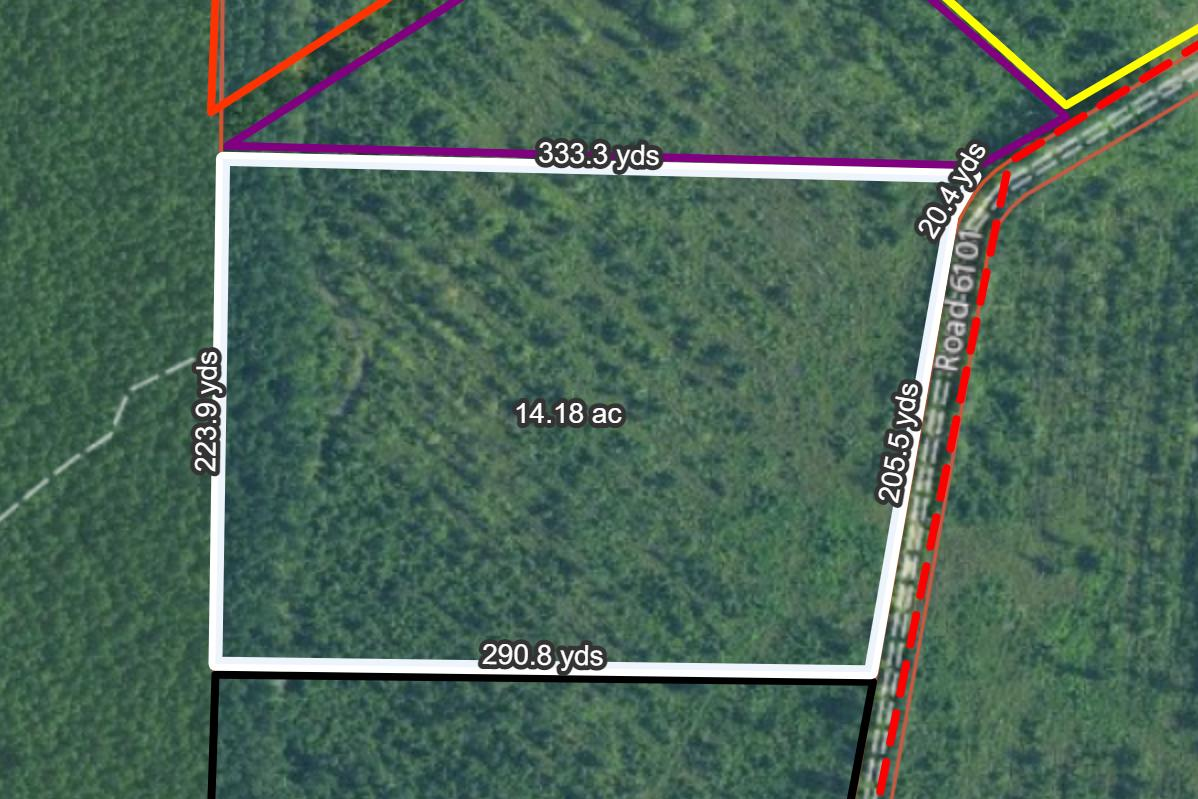 Walleye Road UNIT Rd 6101 Tract E Bonneau, SC 29431
